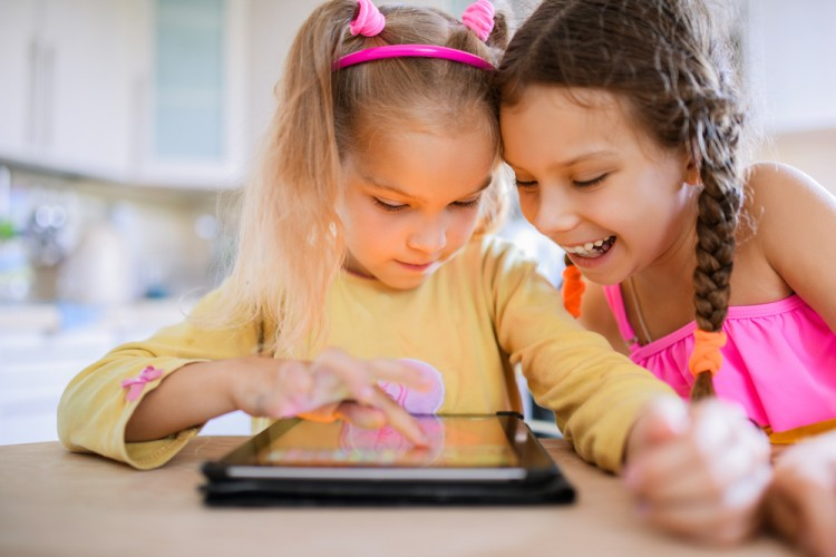 11 Free iPad Games For Kids That Don't Require Internet