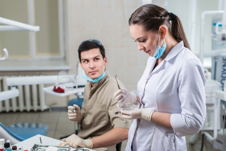 10 Cheapest Dental Schools for International Students