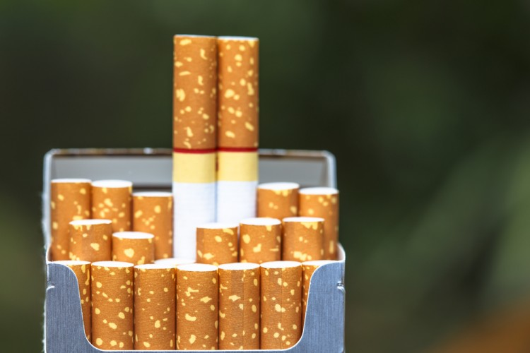 15 Best Cigarettes in the World