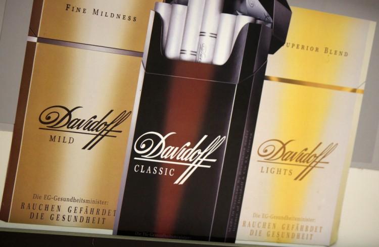 Cheapest Cigarette Brands in 2018