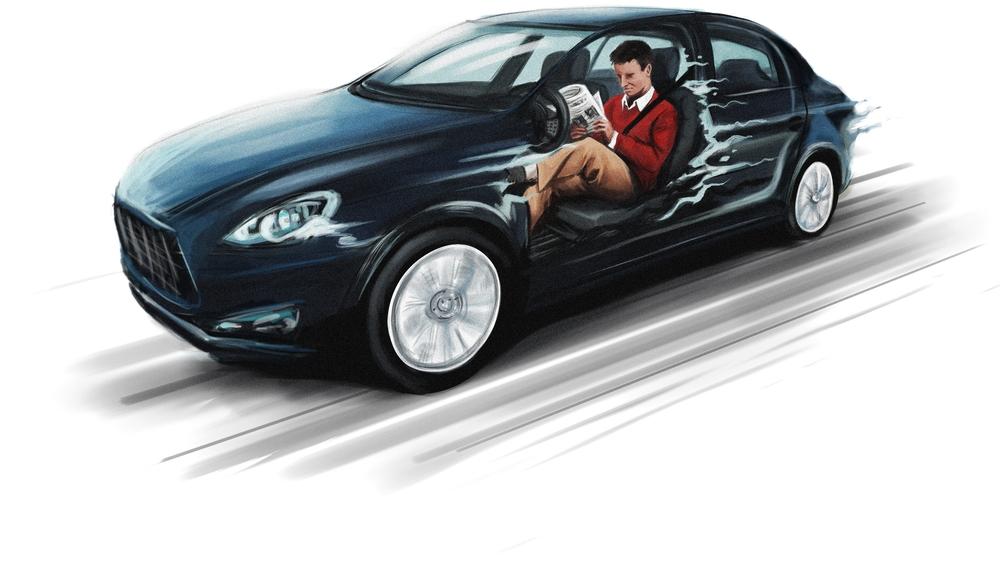 Best Autonomous Vehicle Stocks to Buy for 2021