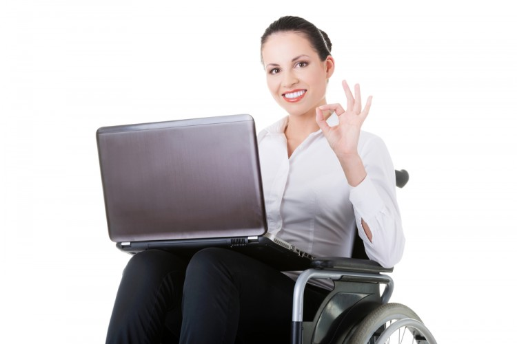Disabled Dating: Disabled singles, friends and love