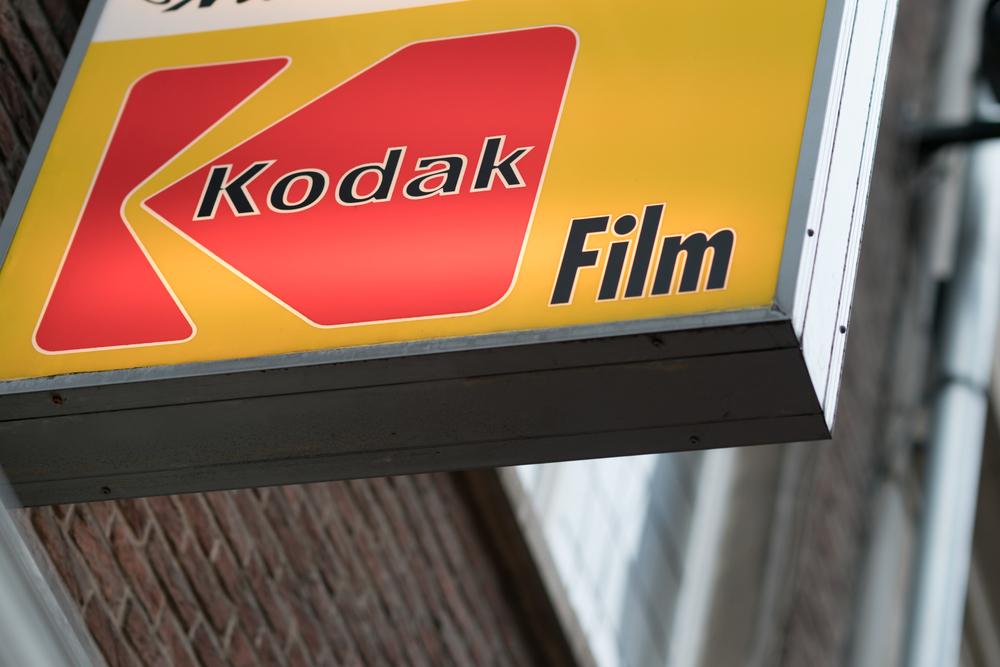 Is Eastman Kodak Company Kodk A Smart Long Term Buy Insider Monkey