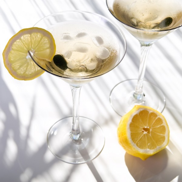 Easiest Mixed Drinks to Make with Vodka
