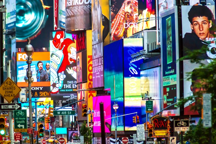 op 10 Advertising Agencies in NYC