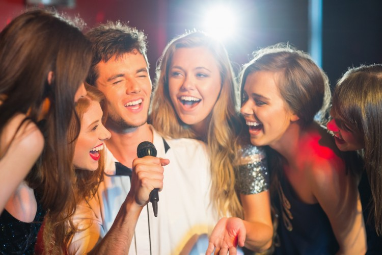 Good Mid Range Karaoke Songs to Sing in 2018