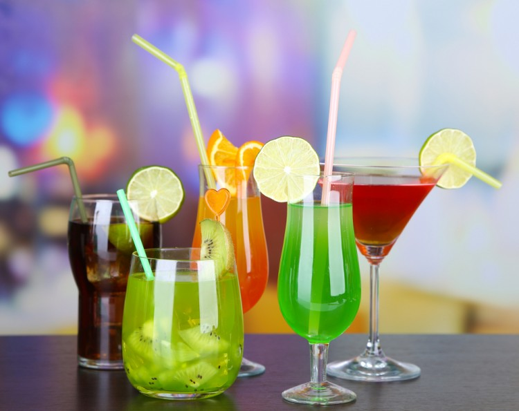 11 Sweet Alcoholic Drinks For Beginners