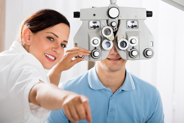 25 Best States For Optometrists - Insider Monkey
