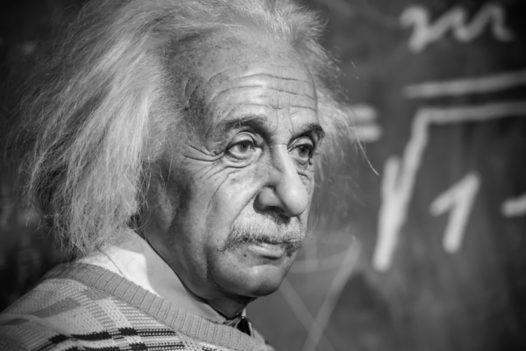 40 Best Albert Einstein Quotes on Life, Education and God
