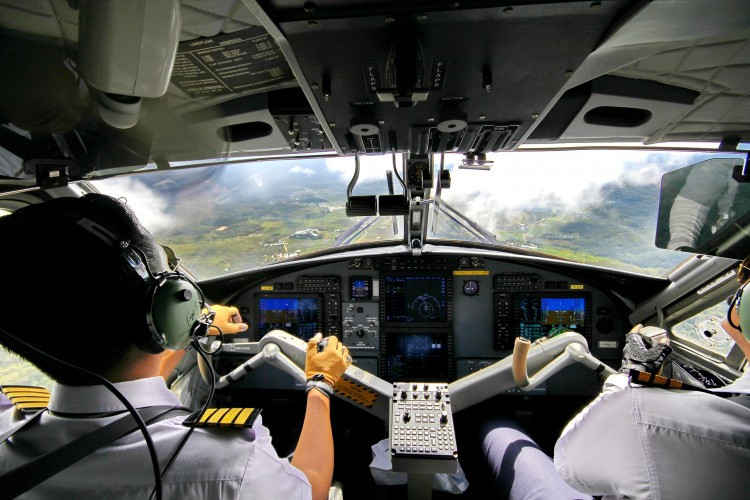 15 Best States For Airline Pilots, Copilots, and Flight Engineers