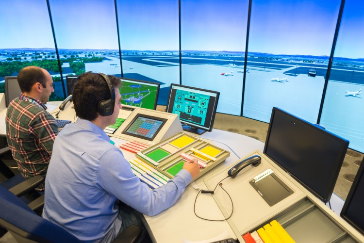 25 Best States For Air Traffic Controllers