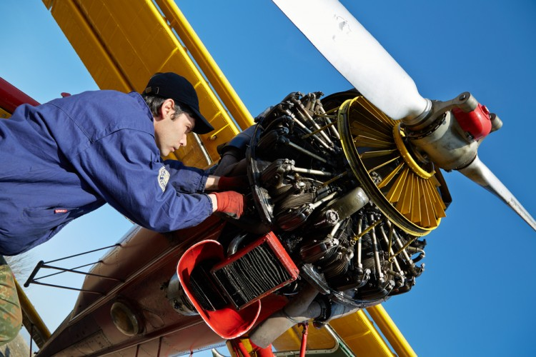 25 Best States For Aircraft Mechanics and Service Technicians
