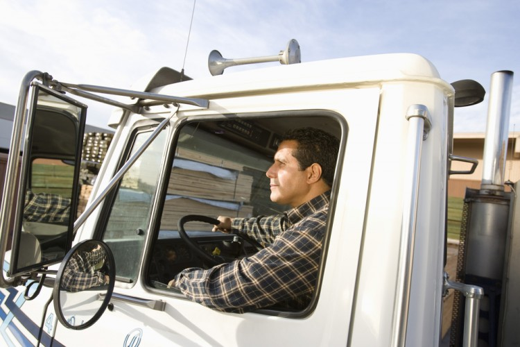 8 Highest Paying Countries For Truck Drivers