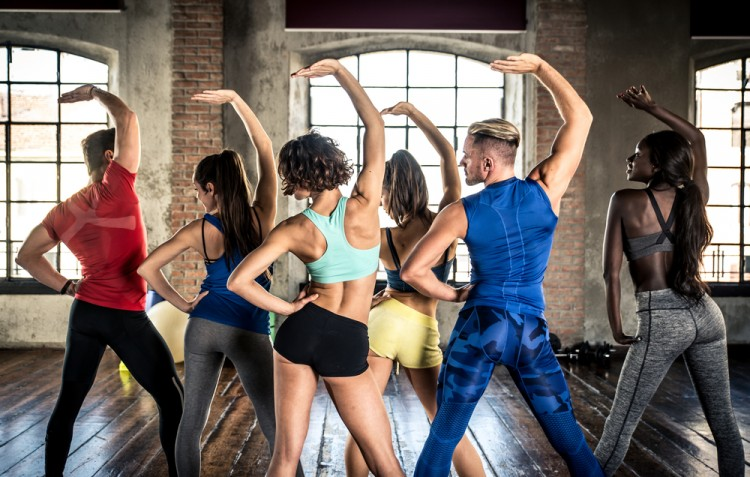 7 Unique Dance Classes for Adults in NYC