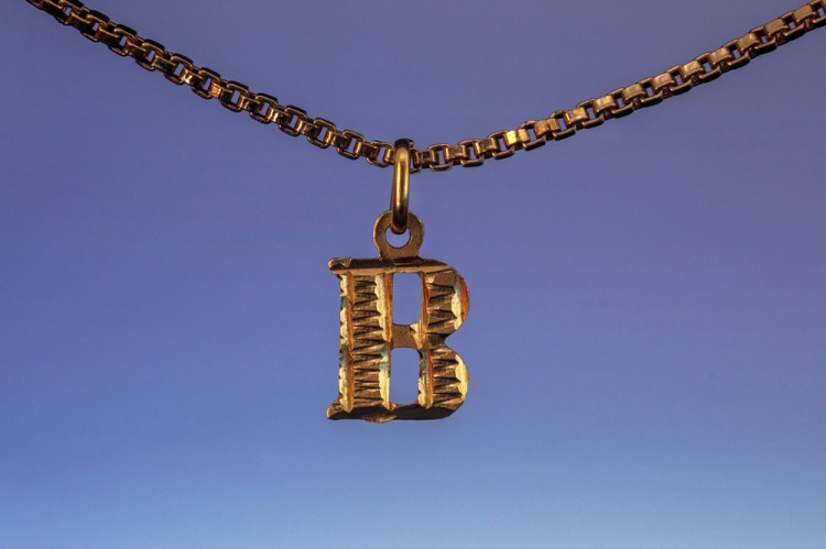10 Etsy Shops To Buy Personalized Necklaces with Your Initials