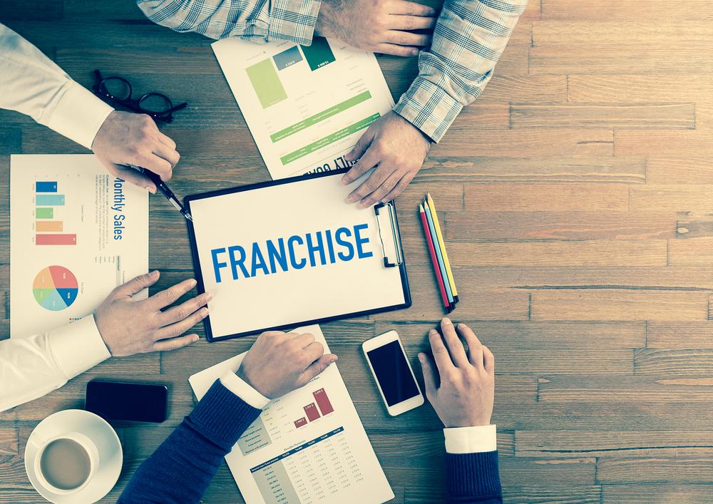 Forex franchise india