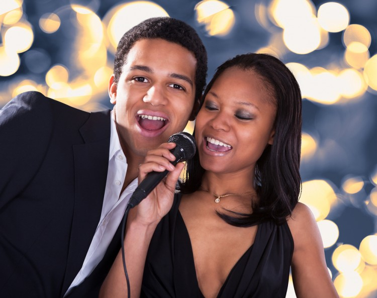 Duets for couples