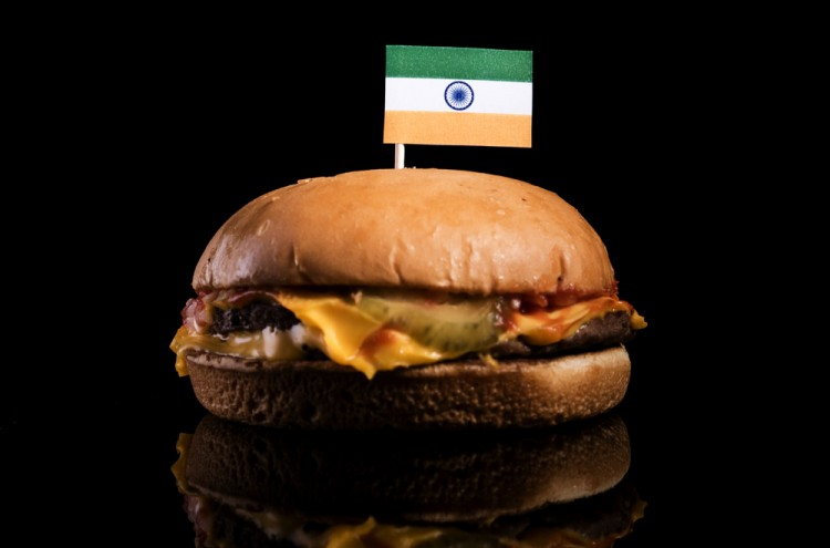 Best Fast Food Franchises In India