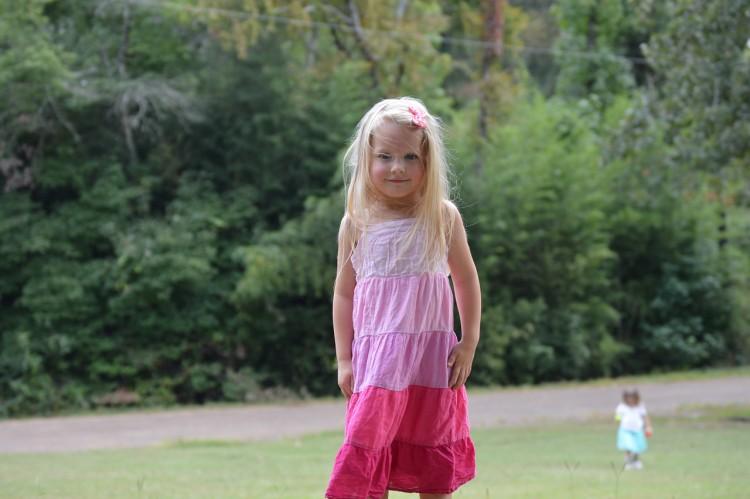 11 Easiest Girl Dresses to Make for Beginners