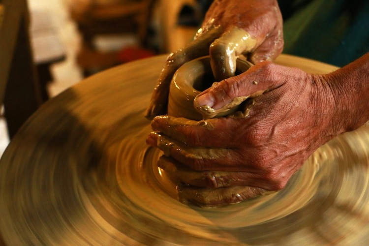 20 Cheap Art Classes in NYC