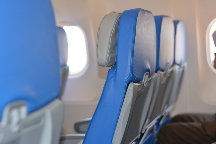 10 Airlines With Most Legroom on International Flights