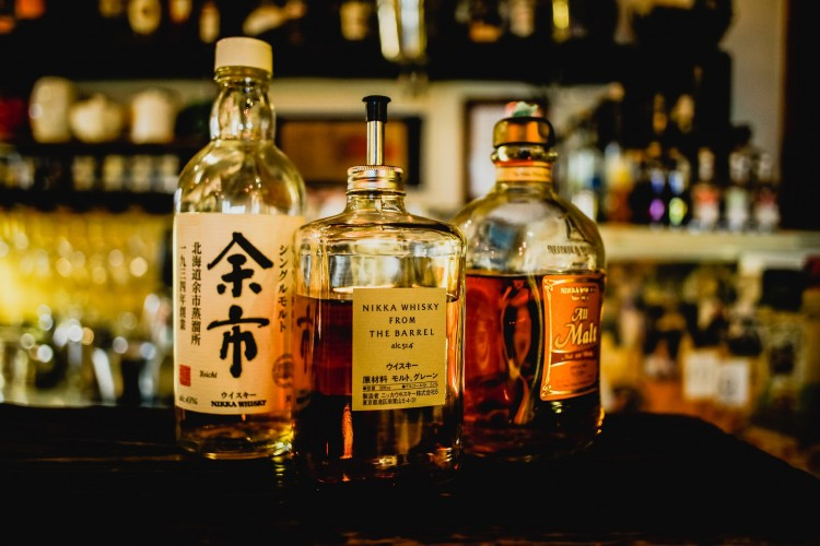 Top 10 Whisky Producing Countries in the World