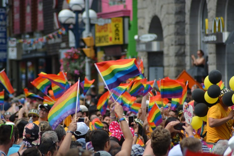 10 Gayest Countries In Europe