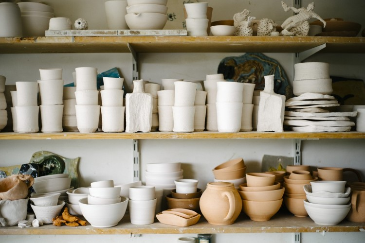 Pottery Classes in Brooklyn and Queens