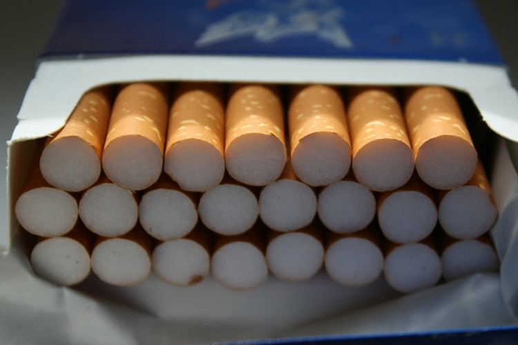 10 Cheapest Brand of Cigarettes in NY, CT, Ohio, Virginia and 6 Other US States