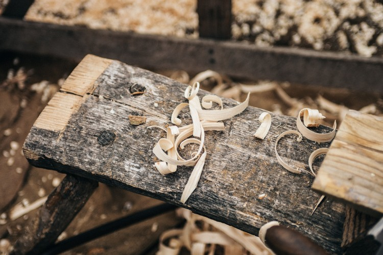 7 Woodworking Classes in NYC and NJ