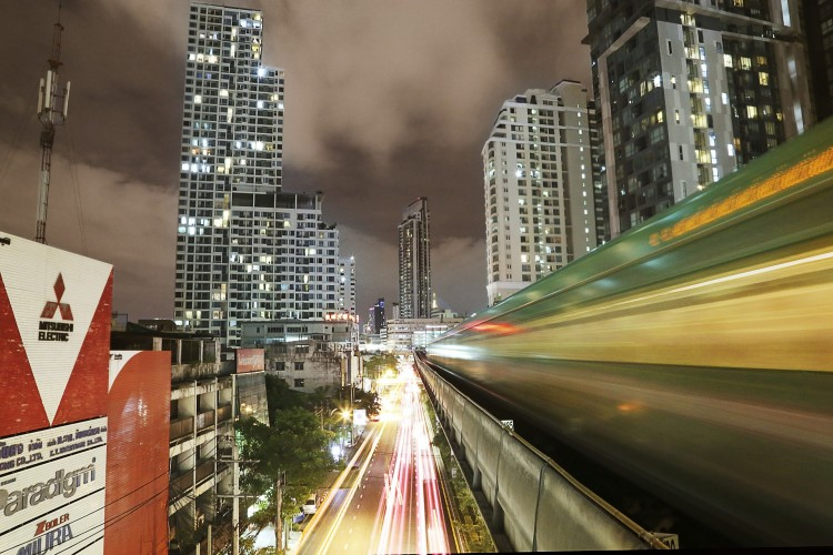 Top 15 Cities With Highest Human Trafficking in the World
