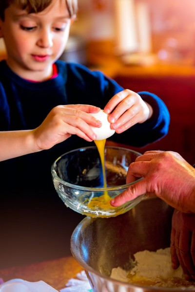Cooking Classes For Kids in NYC, Long Island and New Jersey