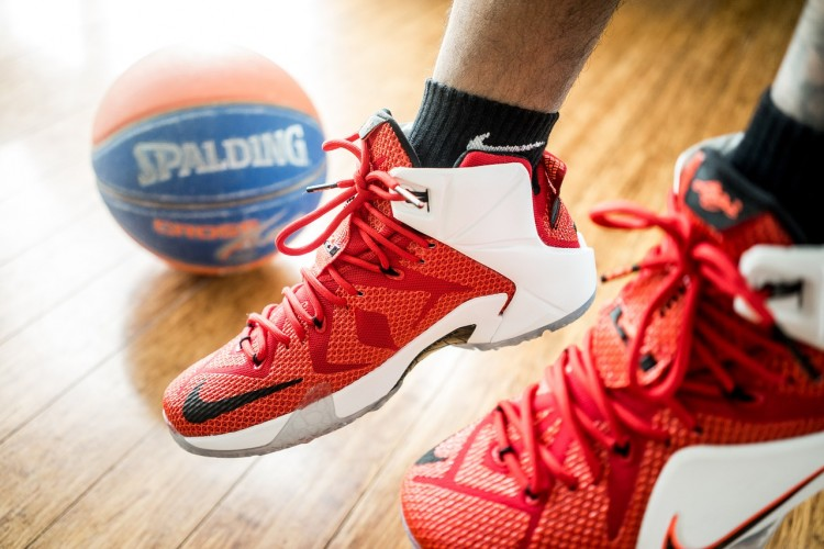 Most Expensive Basketball Shoes of All Time