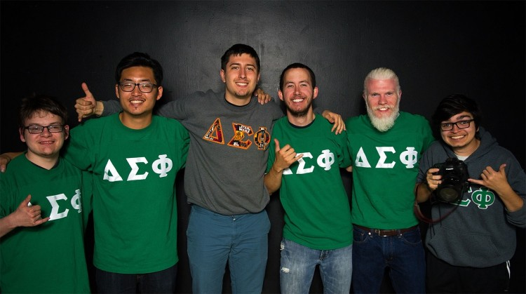 10 Things Fraternities Look for in Rushees