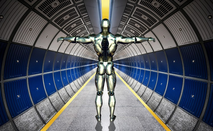10 Most Advanced Countries in Robotics