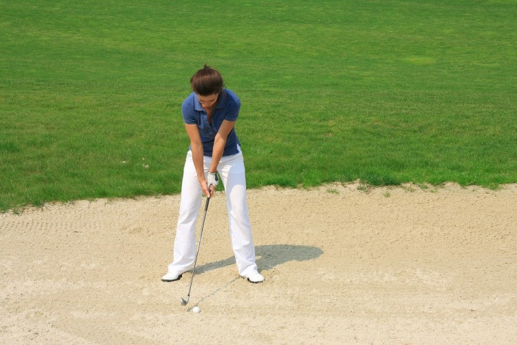 Best Golf Swing Techniques for Beginners and Seniors