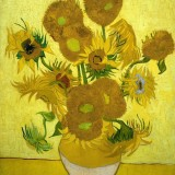 10 Easiest Famous Paintings to Recreate for Beginners