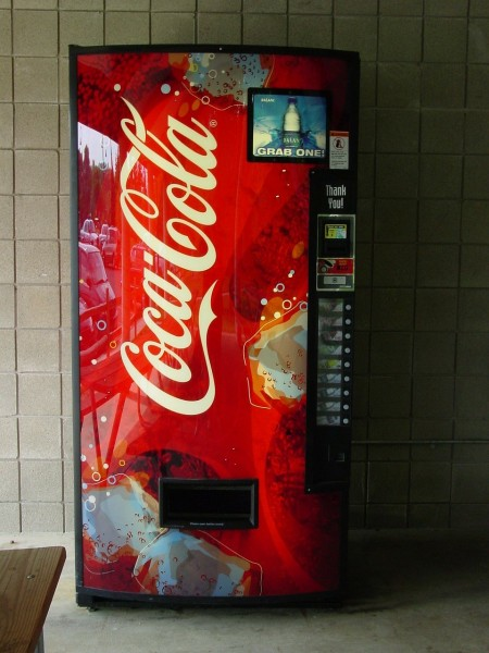 10 Best Selling Vending Machine Products