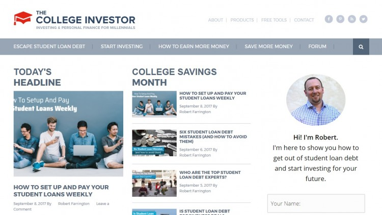 collegeinvestor