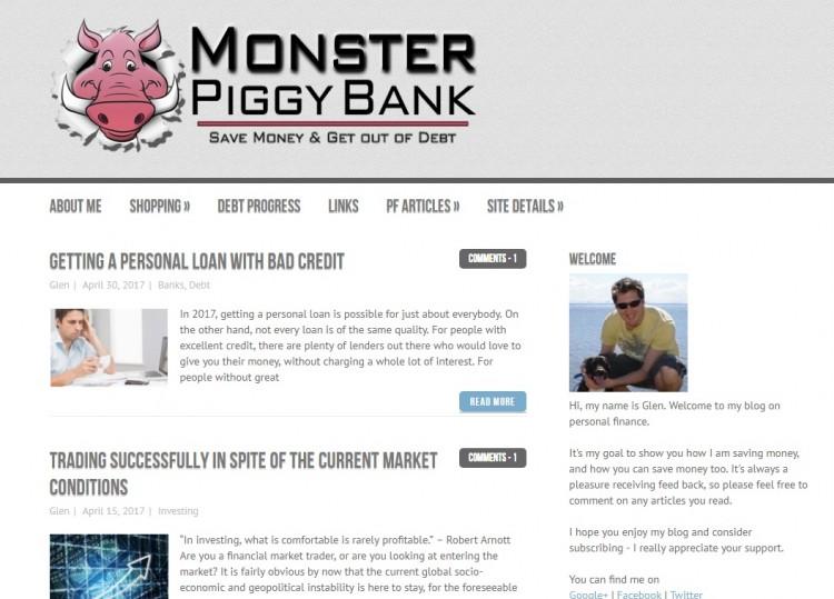 monsterpiggybank