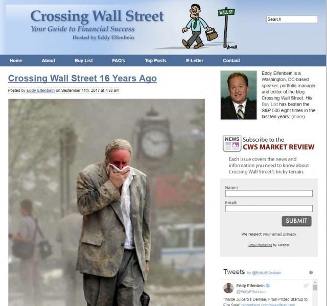 crossingwallstreet