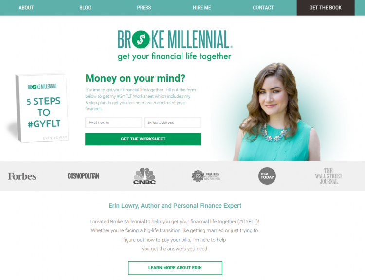 15 Best Personal Finance Blogs for 20 Somethings