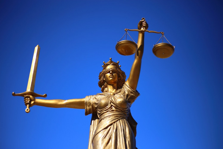 11 Countries with the Worst Justice System in the World