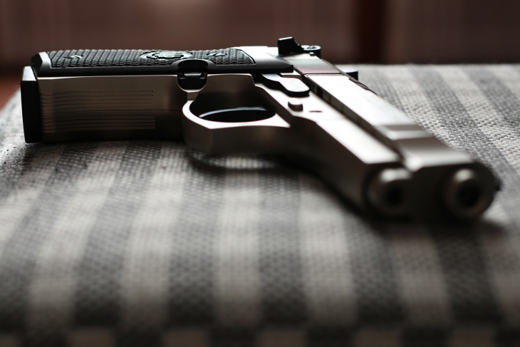 12 Countries WithCountries with No Gun Laws and Low Crime