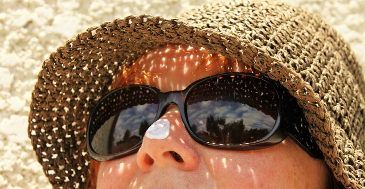 Best Cities for Pale Skin