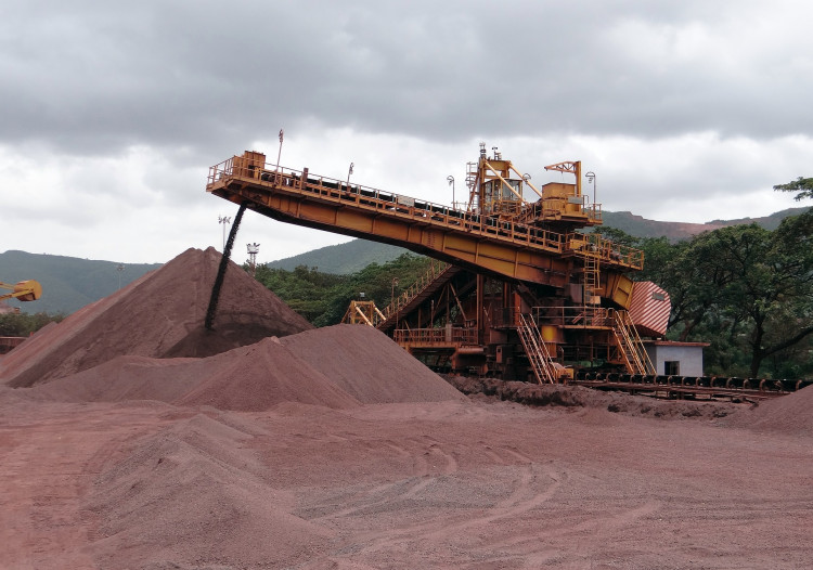 11 Biggest Iron Ore Producers in the World in 2017