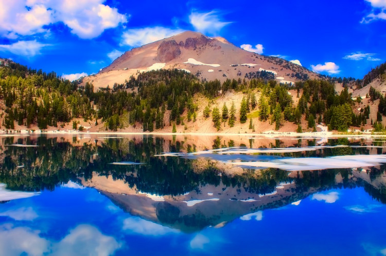 Easiest Mountains to Climb in USA