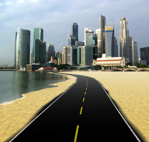 Countries with the Best Roads in the World in 2018