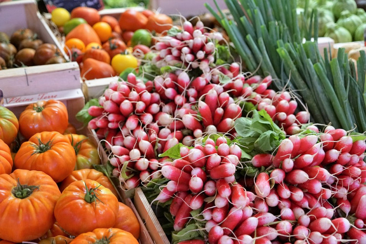 Best Selling Most Popular Vegetables at Farmers Markets