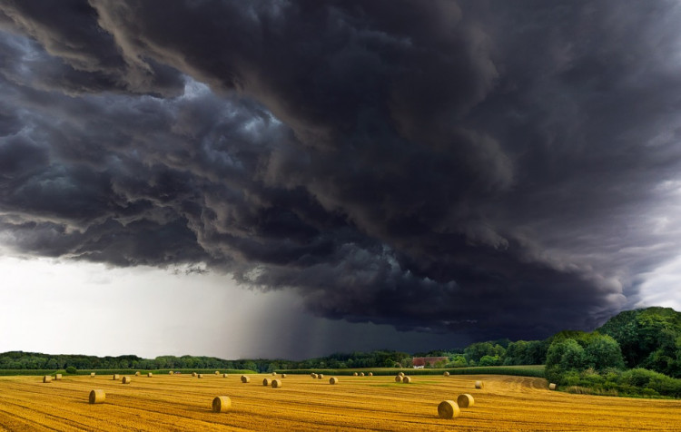 Countries with the Worst, Harshest Weather in the World